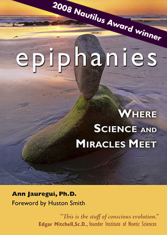 Epiphanies book cover image